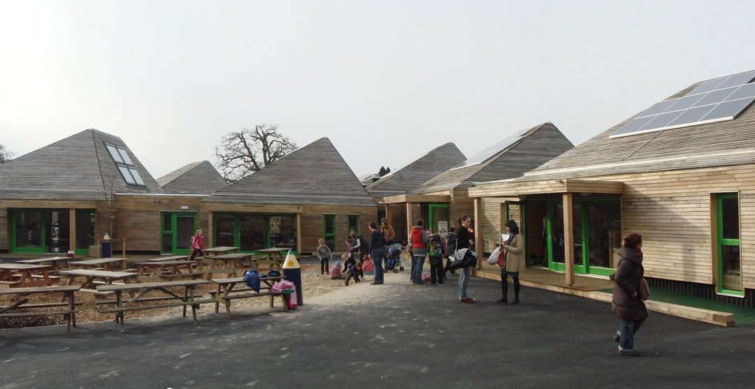 Dartington Primary School