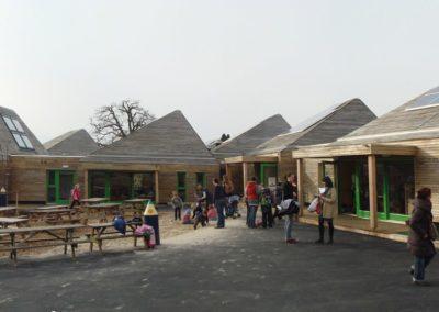 Dartington Primary School